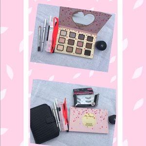 Make up bundle 8pcs